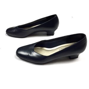 """Hush Puppies Soft Style """"Leah Counter Pocket"""" Heel"""
